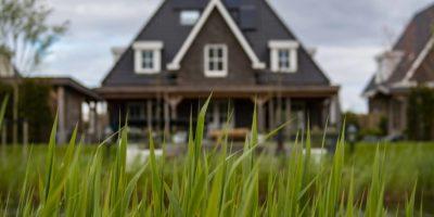 Financial benefits of an environmentally-friendly home